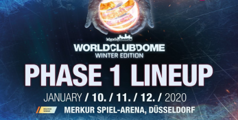 World Club Dome Winter