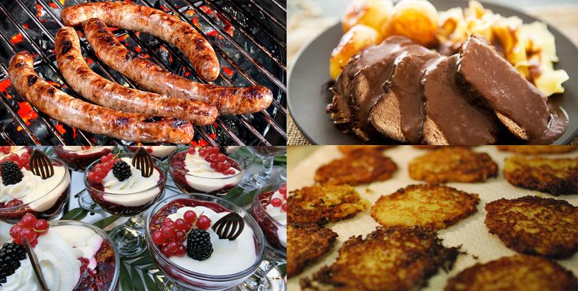 German-Cuisine