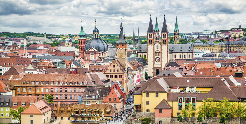 Wurzburg Travel Germany, Europe