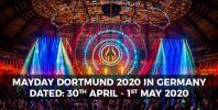 Mayday Dortmund 2020