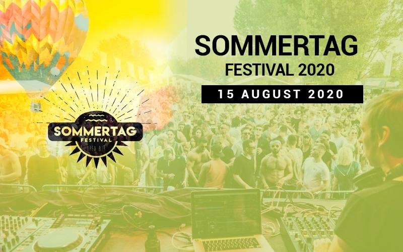 Sommertag festival 2020