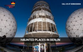 most haunted spots in berlin