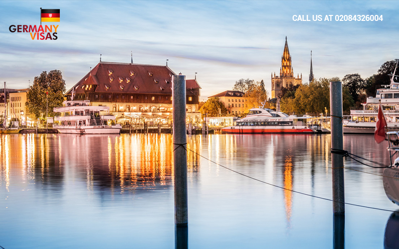 Konstanz-town-and-Harbor